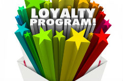 Milano's Pizzaria - Loyalty Program